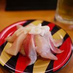 かっぱ寿司 - はだか祭り寿司~☆