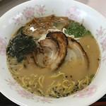 ラーメン大吉 - 料理写真:ラーメン ※Bランチセット750円(税込)