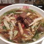 四川辣麺 - 2016年10月