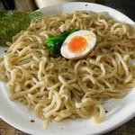 57867587 - 百兵衛つけそば(麺)
