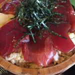 すし久 - 伊勢の名物『手こね寿司』✨