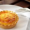 カフェ箱塚 - 料理写真:チーズタルト