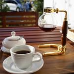 カフェ箱塚 - 極味 やわらか仕立て
