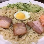 珍来軒 - 呉冷麺(大盛800円)