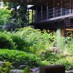 57875344 - 日本庭園