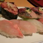 57877406 - お好み寿司 2016.10