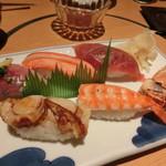 57877457 - お好み寿司 2016.10