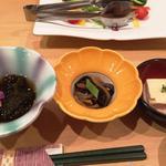 Ajisaiishigakijima - 小皿料理