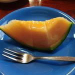 鯛八鮨 - 果物