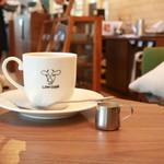ロウカフェ - ドリンク写真: