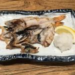 Kitayoshi - 魚