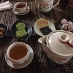 九份阿妹茶酒館 -