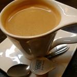 スマイルカフェ - ホットコーヒー