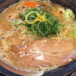 麺恋家  -