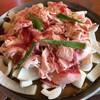 ステーキレストラン 味蕾館 - 料理写真:十和田バラ焼き(2人前・焼く前)