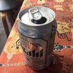 57883567 - 缶ビール