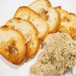 Hula - 豚バラ肉と野菜のリエット