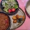壺小屋 - 料理写真:○赤インゲン豆のカレー900円