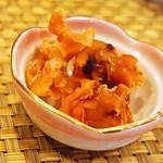 浜寿司 - 烏賊の胴