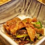 浜寿司 - マグロ 胃袋