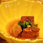 浜寿司 - マグロ 血合い