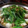 花まる - 料理写真:牛筋鍋醤油味2人前おかわり
