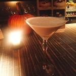 Bar Amber - 栗のアレクサンダー