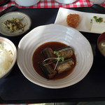 57890007 - さんま生姜煮セット=570円