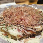 鉄板居酒屋OHANA - 料理写真:人気のOHANA玉♪♪