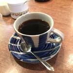 57893446 - やや酸味が強い美味しいコーヒー