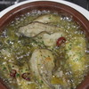 宮城産 大粒牡蛎のアヒージョ