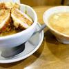 王ろじ - 料理写真:豚丼と豚汁