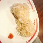 四季旬菜 いろり - 料理写真:かにしゅうまい