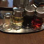 舞鶴麺飯店 -