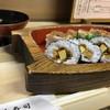 ひろ駒寿司 - 料理写真:箱巻寿司 ¥500