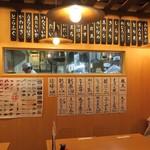 まるは食堂 -