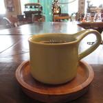 コーヒーロード アイヤ - コーヒー(エチオピア)