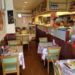アジアンダイニング NISA - ASIAN DINING NISA @東葛西 ネパール人さんお二人・インド人さんお一人が営むコンパクトな店内