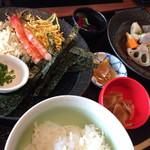 奄美の里 - 料理写真: