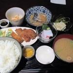 ルパド ナオシマ - Naoshima御膳
