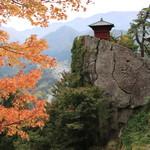 57909564 - 山寺観光のお客さんがほとんどです