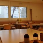 市立稚内病院食堂 -