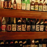 くうかい - 日本酒&焼酎