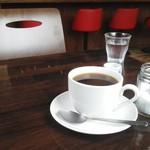 57911356 - ホットコーヒー