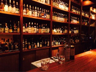 bar K家 本館