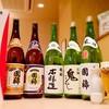 蕎麦と酒菜 穂ろ香 - 料理写真:日本最北端の酒蔵「國稀酒造」