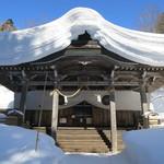 蕎麦 ふじおか - 戸隠神社