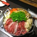 完全個室居酒屋&絶品料理食べ放題 桜花 -