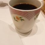 57914006 - セット価格なしのコーヒー