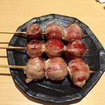 57914328 - トマト豚肉巻き